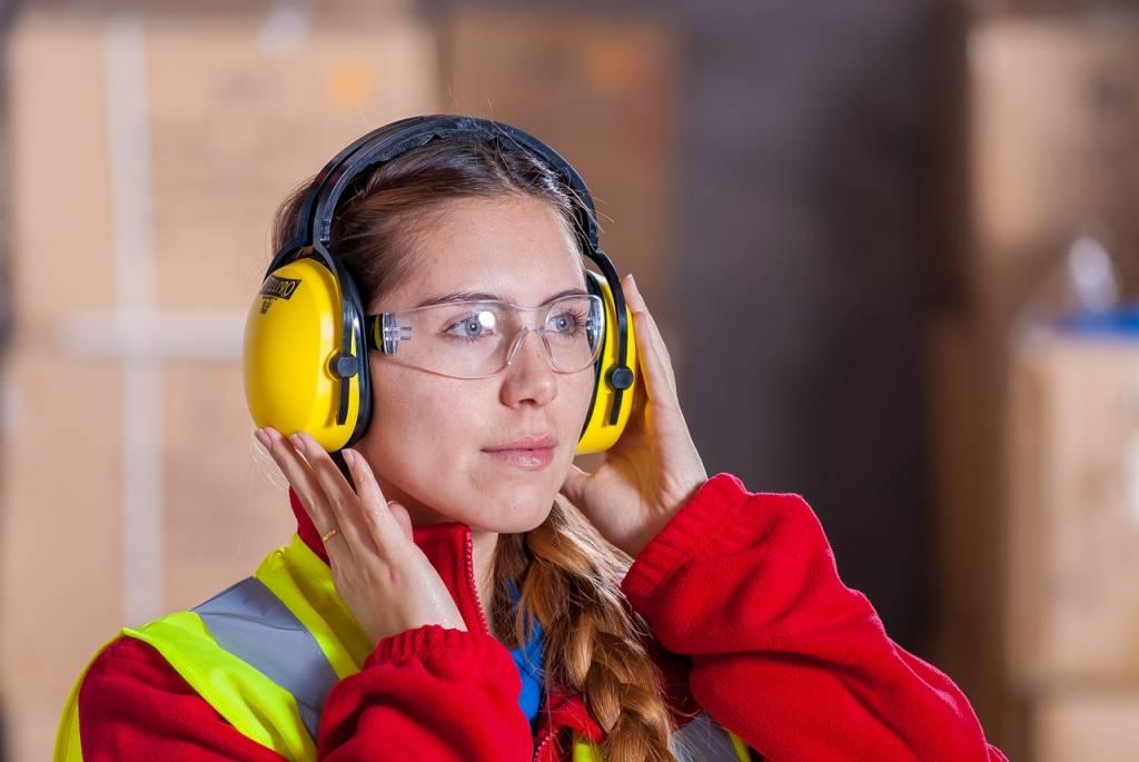 déficience auditive