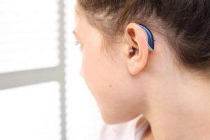 L'appareil auditif de type contour d'oreille : 80% des ventes de prothèses auditives
